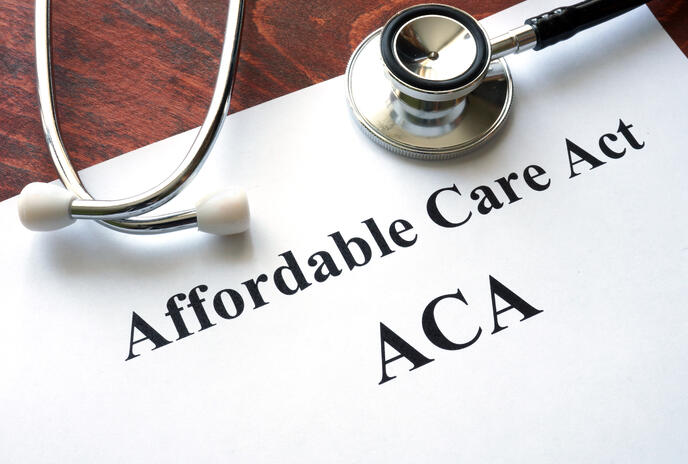 Is OneShare Health Exempt from the ACA? | Medical Cost Sharing Plans | Christian Health Share